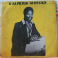 D'ALMEIDA BLUECKY - S/T - Bon anniversaire - LP
