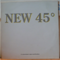 NEW 45 - A consommer sans moderation - LP