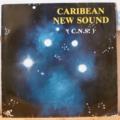 CARIBEAN NEW SOUND - S/T - Nou toutt ce fres - LP