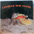 CARIBEAN NEW SOUND - S/T - La vie neg - LP