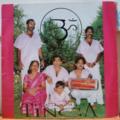 LE GROUPE TINGA - La musique antillo indienne de la Guadeloupe - LP