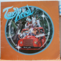 TAXI KREOL - S/T - Caribbean flash - LP