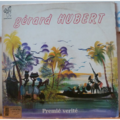 GERARD HUBERT - Premie verite - LP