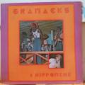 GRAMACKS & HIPPOMENE - S/T -Ou pa ni l'agent - LP