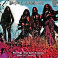 BLACK SABBATH - War Pigs - The Early Sessions (August 1969 - September 1970) (lp) - 33T