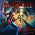 IRON MAIDEN - Souls Of The Underground (2xlp) Ltd Edit Gatefold Sleeve With Colored Vinyl -E.U - 33T x 2