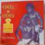 ESKILL & VICKY & POLY RYTHMO - 152 kg de voix - LP