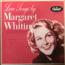 Margaret Whiting - Love Songs - LP