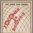 LES AMIS DES ONDES - Joconde en bigoudis - 45T (SP 2 titres)