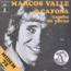 MARCOS VALLE - O Cafona / Samba de verao - 7inch (SP)