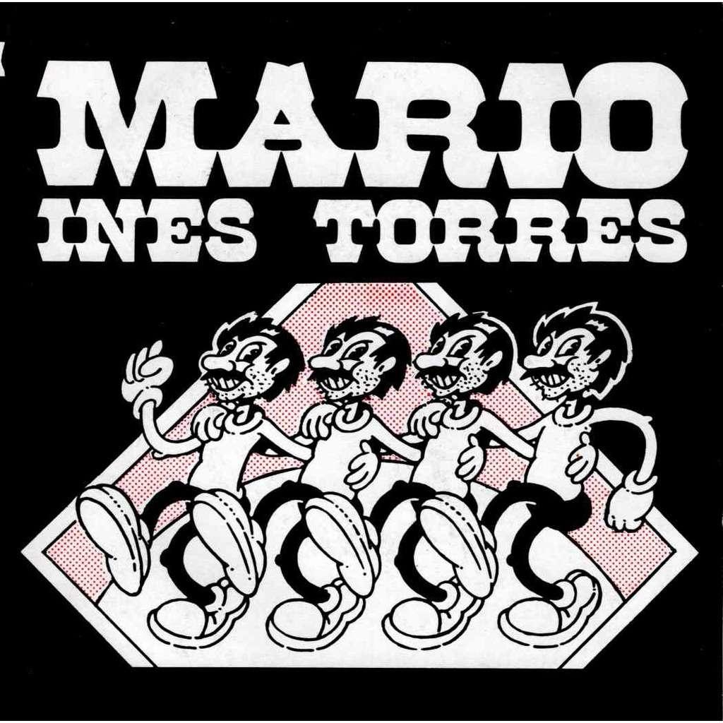 Mario Ines Torres Preguntitabsobres dios / Carabina 30/30 / Menilmontant / Batignolles