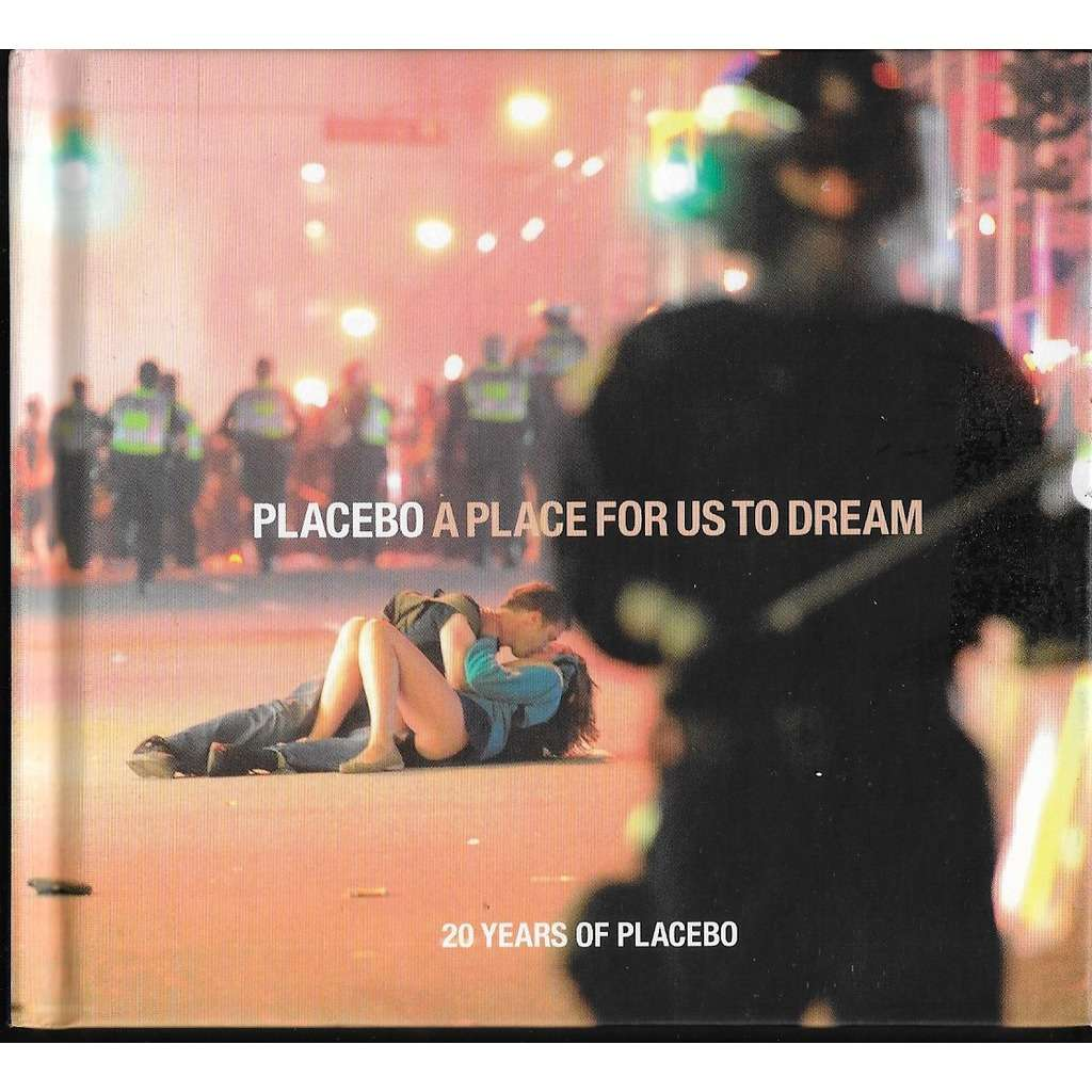 PLACEBO A Place For Us To Dream