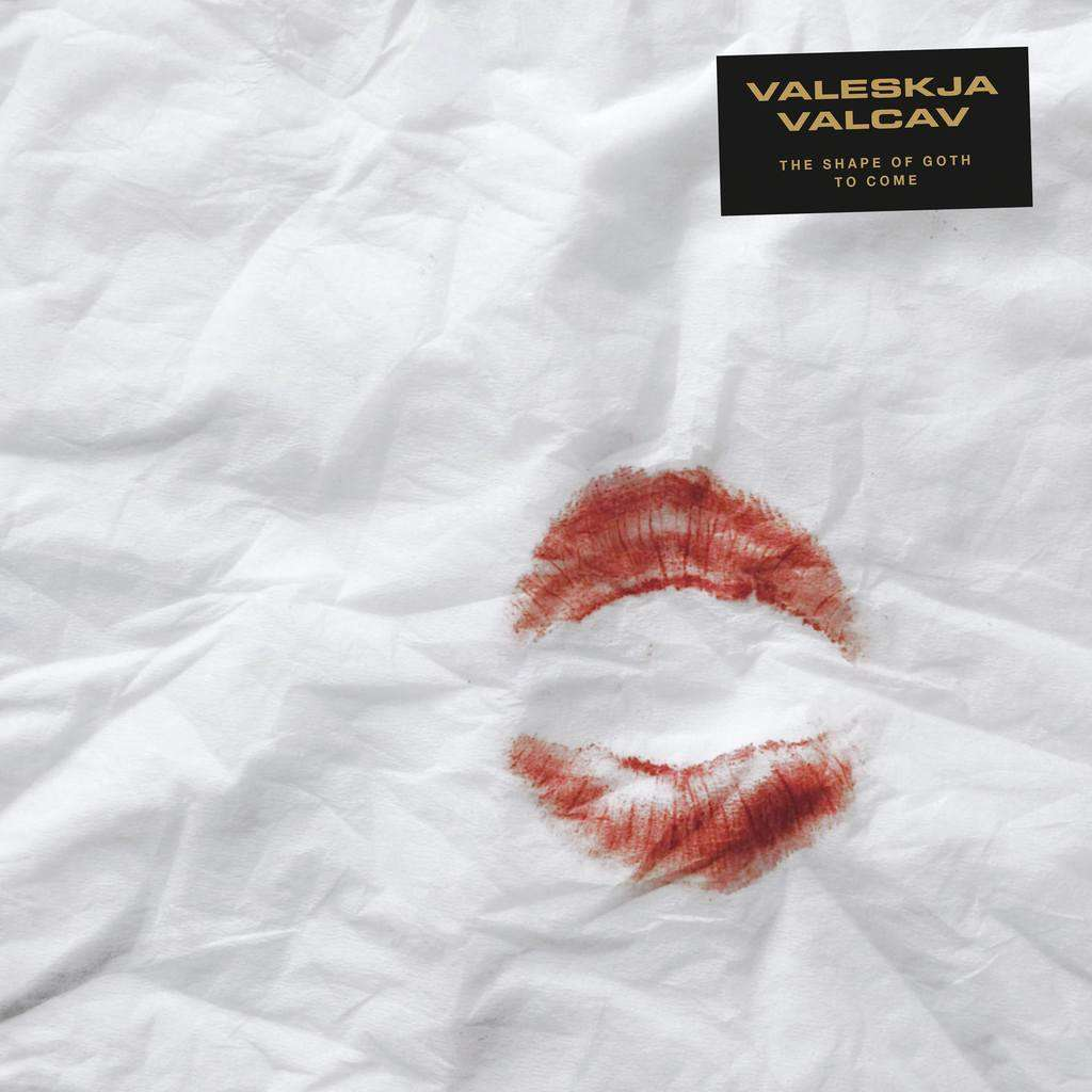 SMAP Records : VALESKJA VALCAV The shape of goth to come - CD
