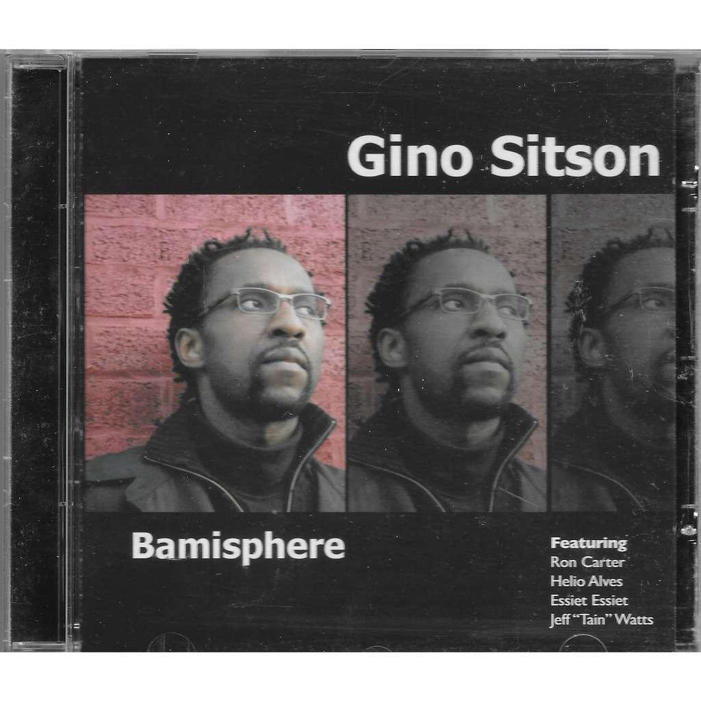 GINO SITSON BAMISPHERE