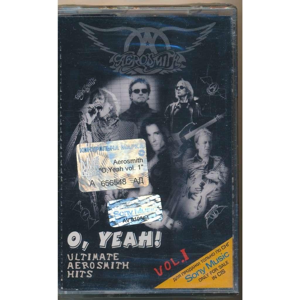 aerosmith – o yeah ultimate aerosmith hits (2002)