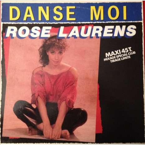 LAURENS, ROSE DANSE MOI