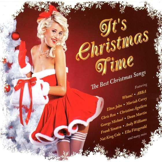 best christmas songs its christmas time - Best Christmas Cd