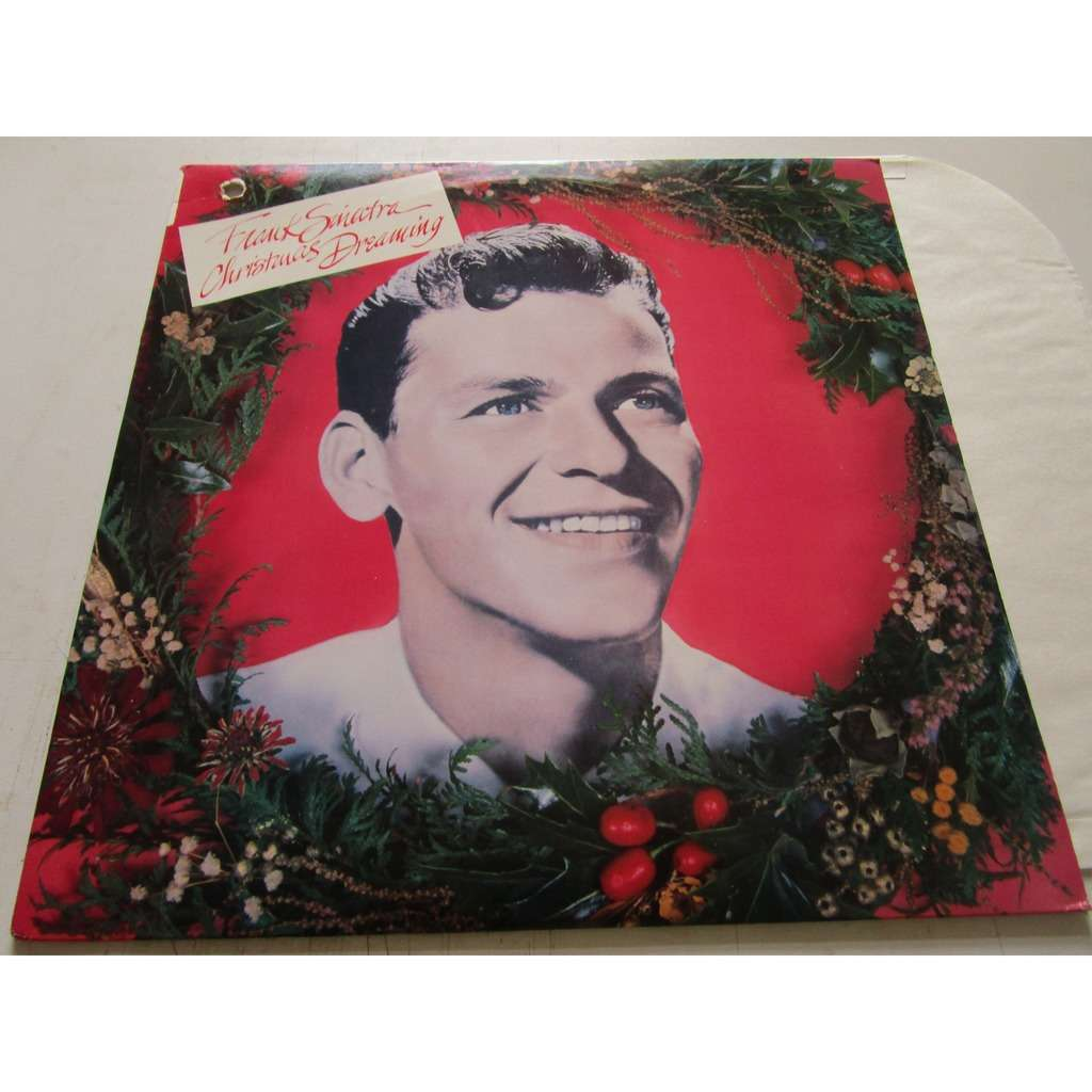 Frank Sinatra Christmas.Frank Sinatra Christmas Dreaming