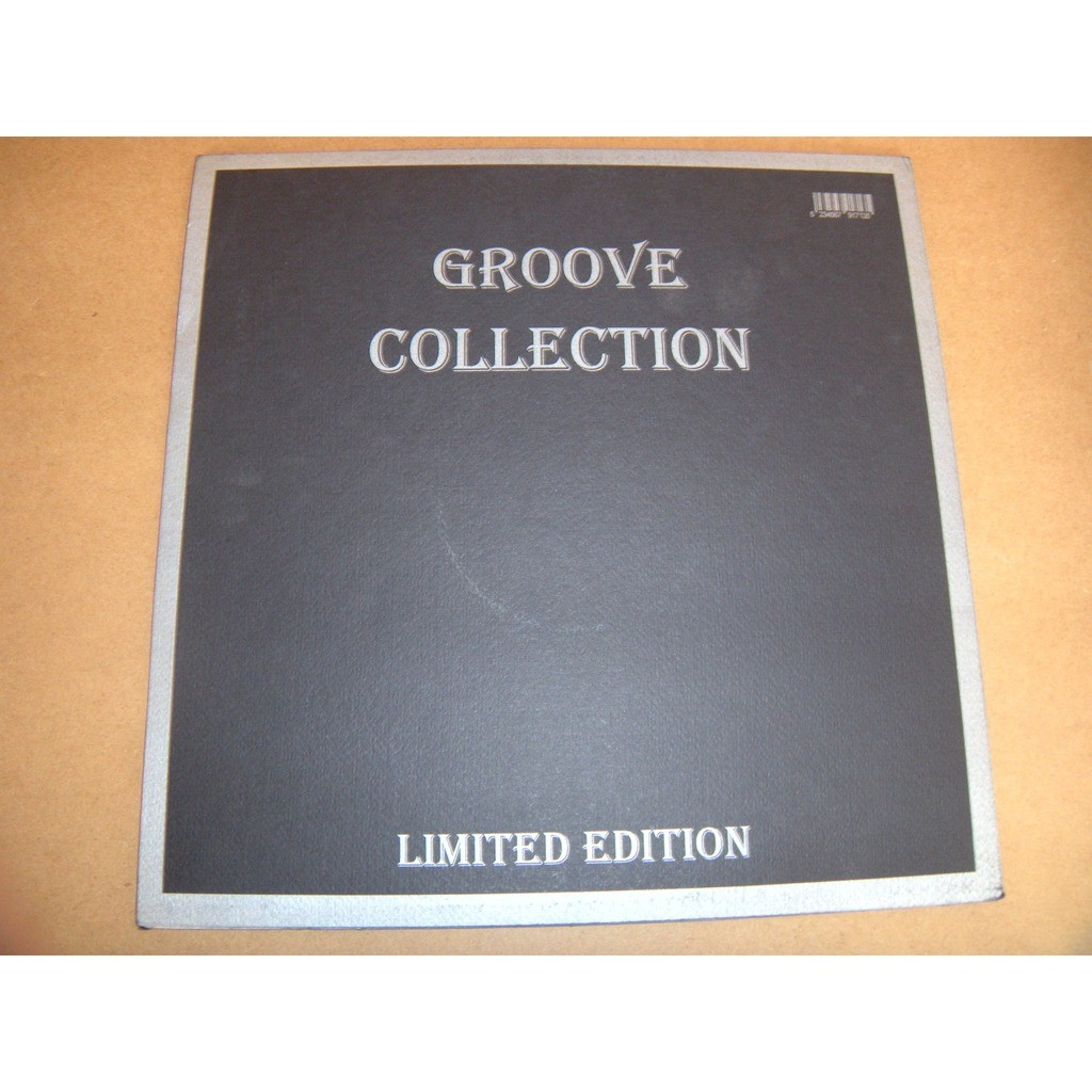 GROOVE COLLECTION YVETTE MITCHELL / SNOOP DOGGY DOG VOL.2