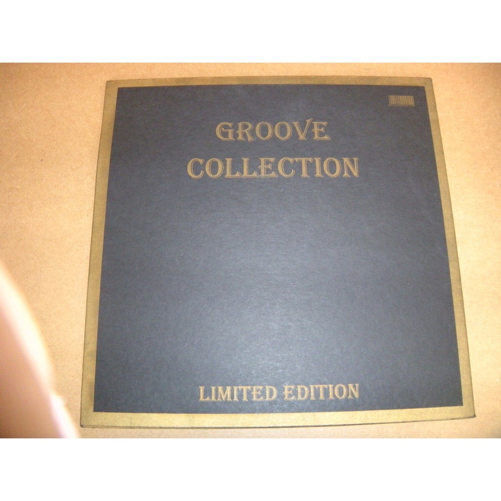 GROOVE COLLECTION ZHAN / CROOKLYN CLAN VOL.7