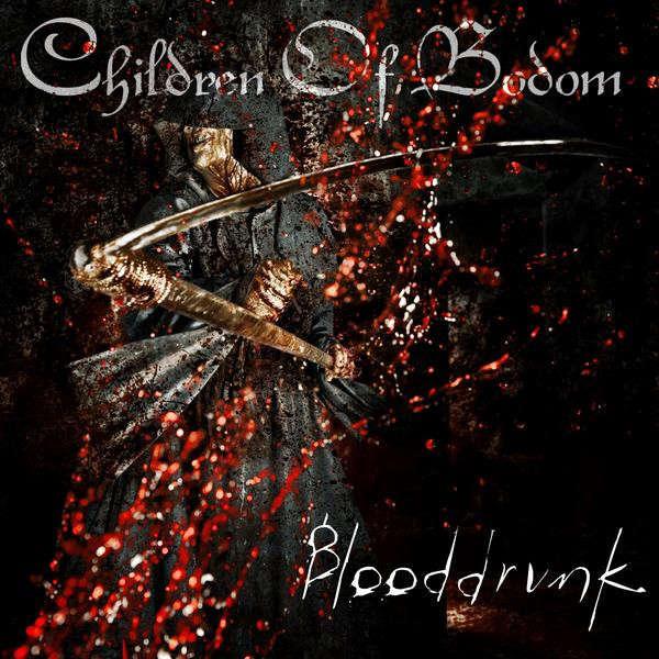 Children Of Bodom  Blooddrunk