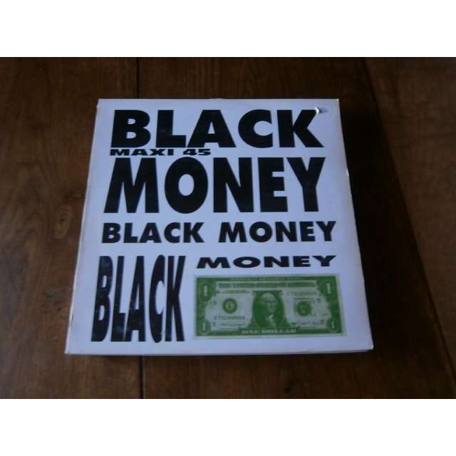 black money are you ready?