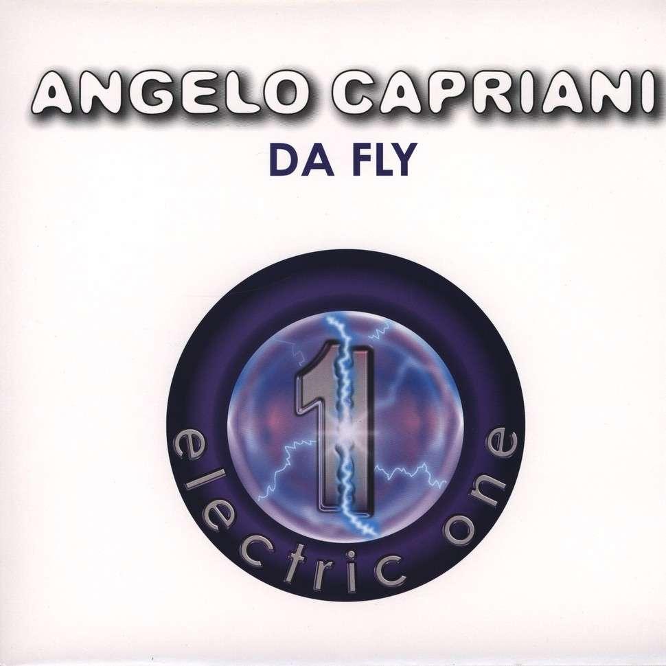 ANGELO CAPRIANI ( prod raymond cazaux) DA FLY