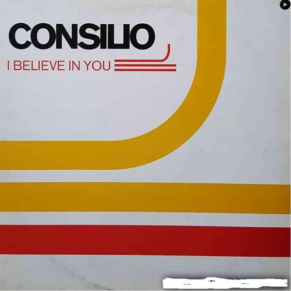 Consilio I Believe In You