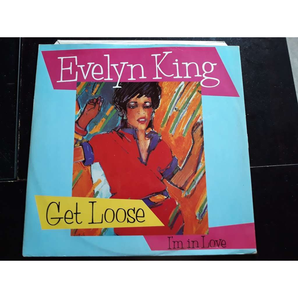 evelyn king / evelyn champagne king get loose