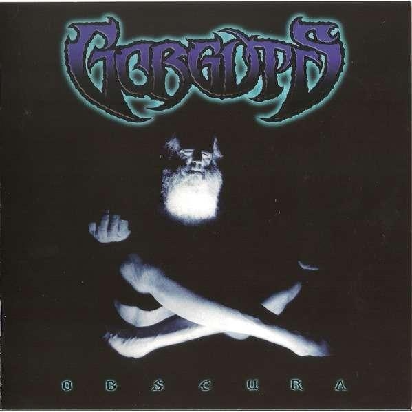 Gorguts  Obscura