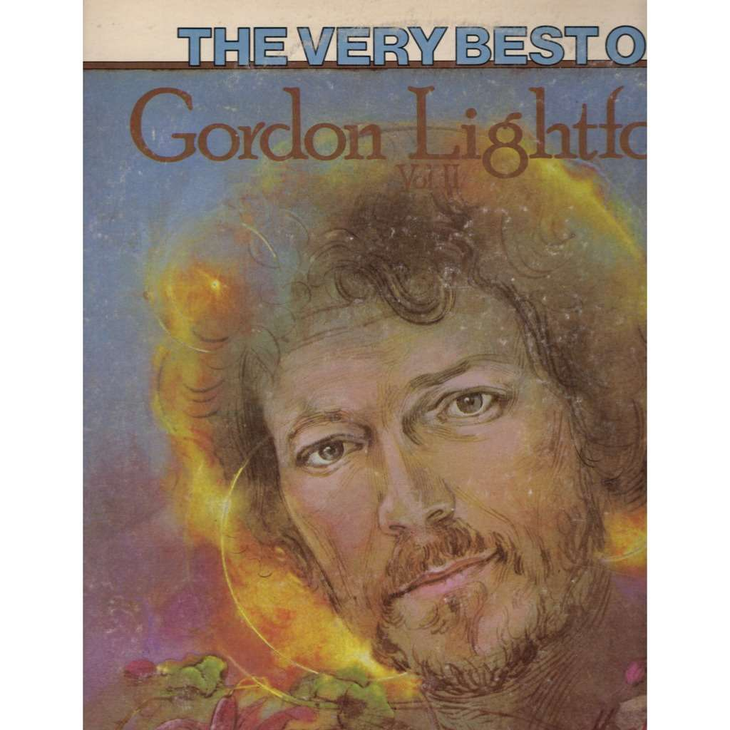 Gordon lightfoot go go round