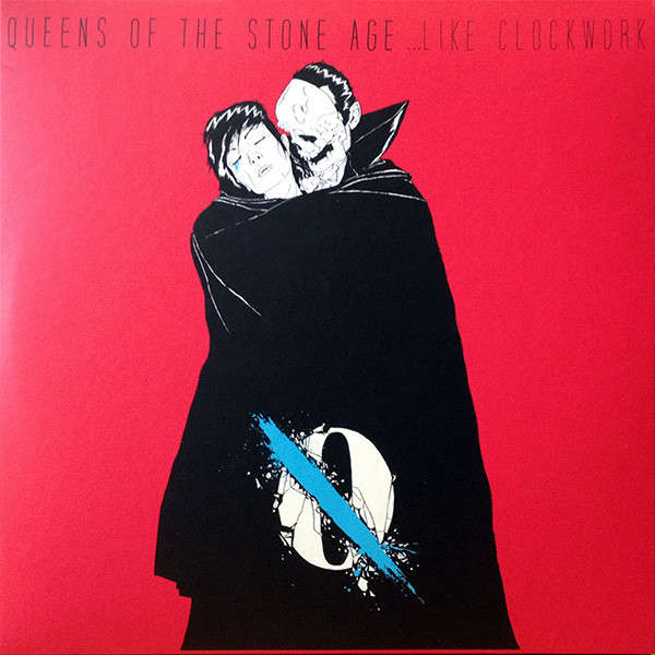 Queens Of The Stone Age ...Like Clockwork