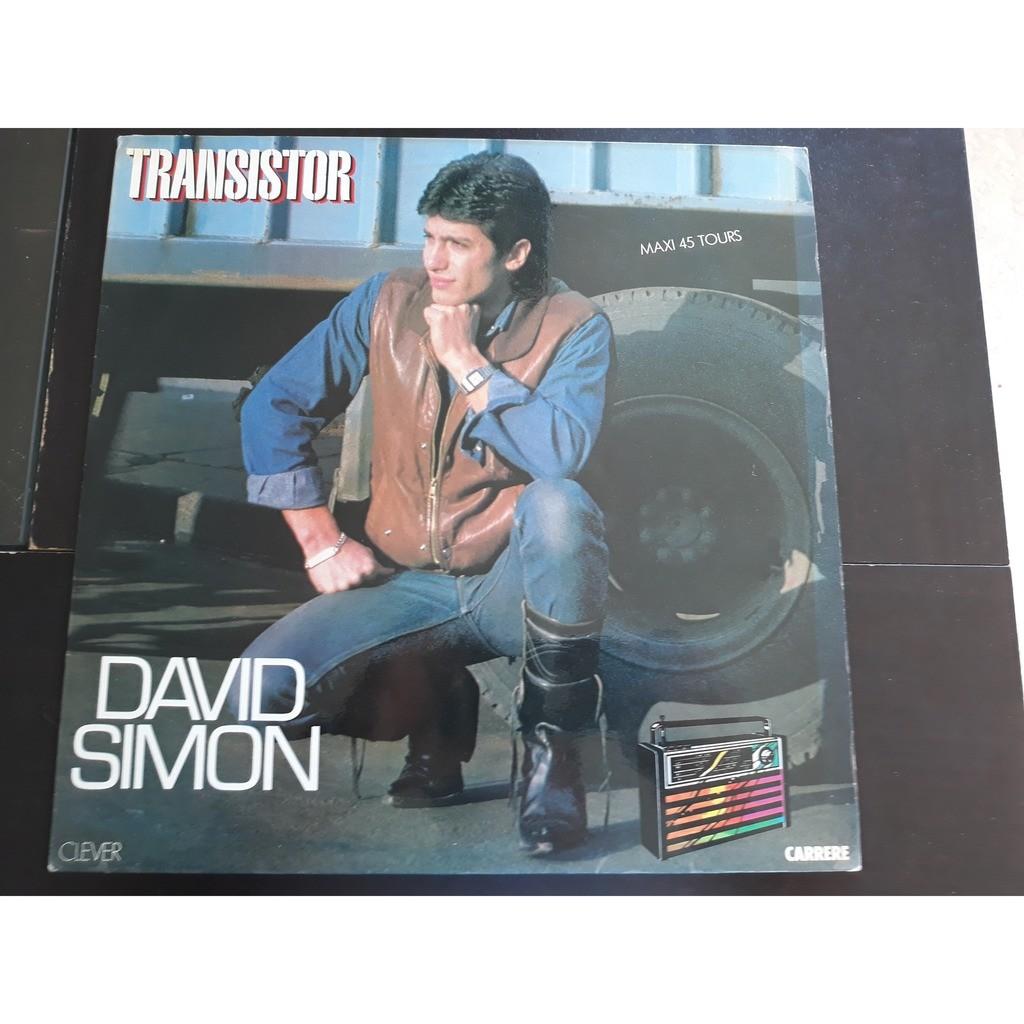 David Simon - Transistor (12) David Simon - Transistor (12)