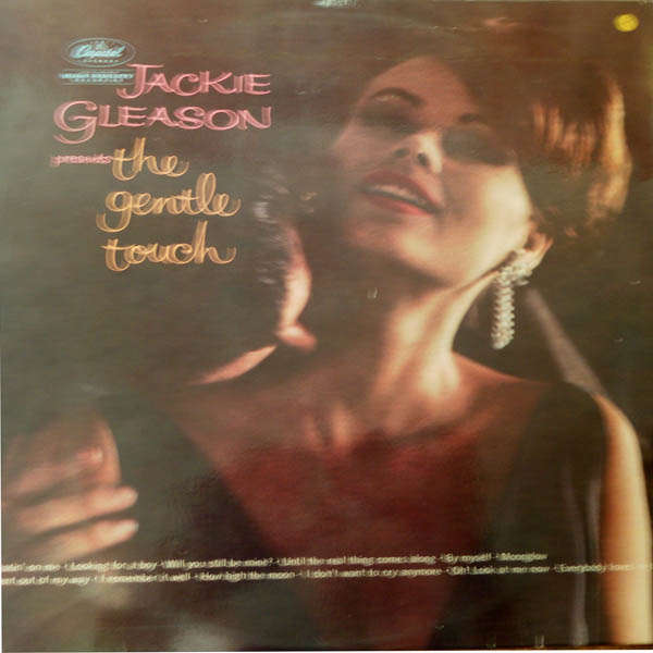 jackie gleason The gentle touch