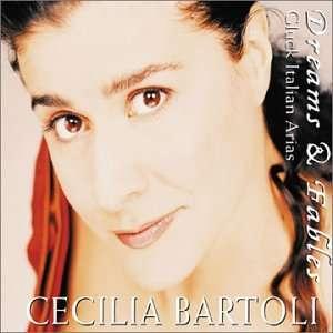 Cecilia Bartoli Gluck Italian arias