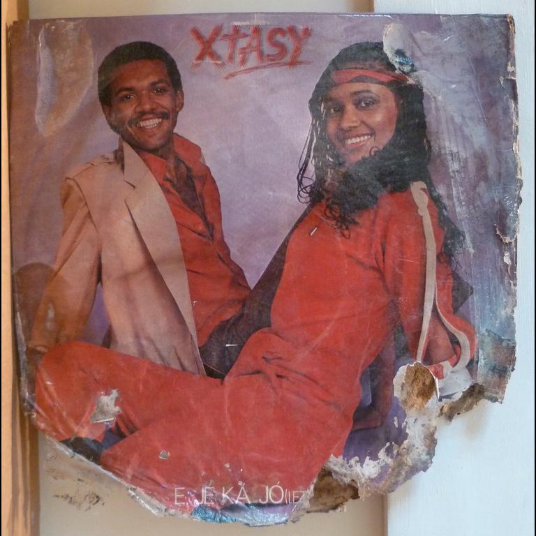 XTASY E je ka jo (let's dance)