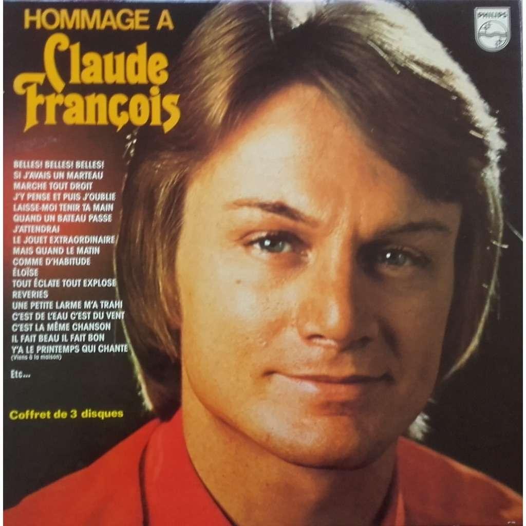 François Claude / Beatles Hommage à Claude François