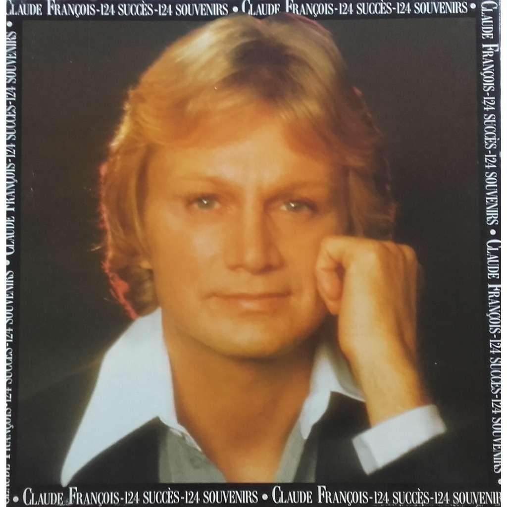 Francois Claude / Beatles 124 succés-124 souvenirs