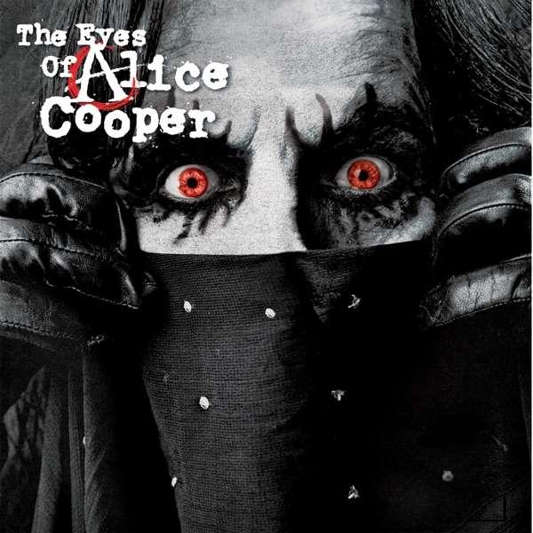 Alice Cooper The Eyes Of Alice Cooper (lp)