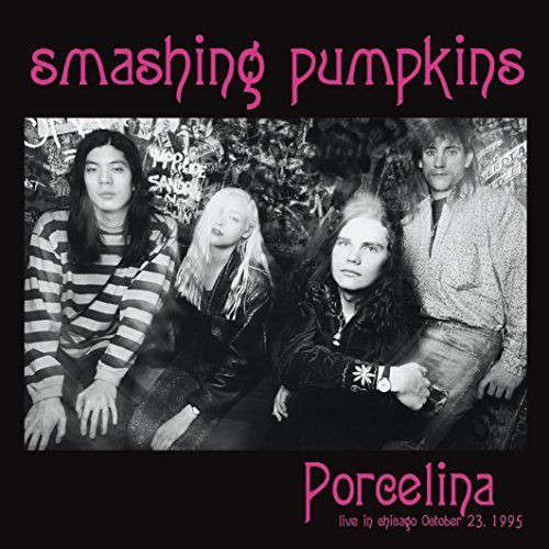 The Smashing Pumpkins Porcelina: Live In Chicago October 23, 1995 (2xlp)