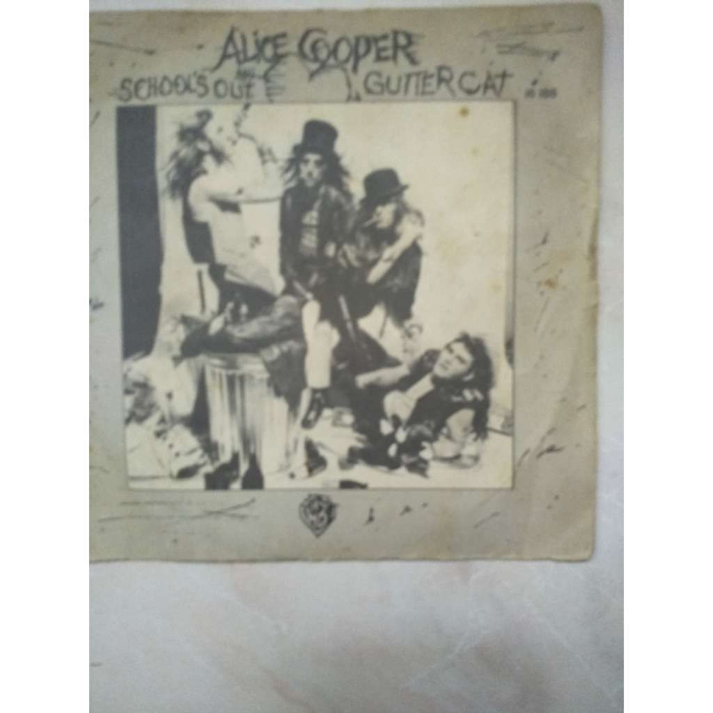 alice cooper School' s out