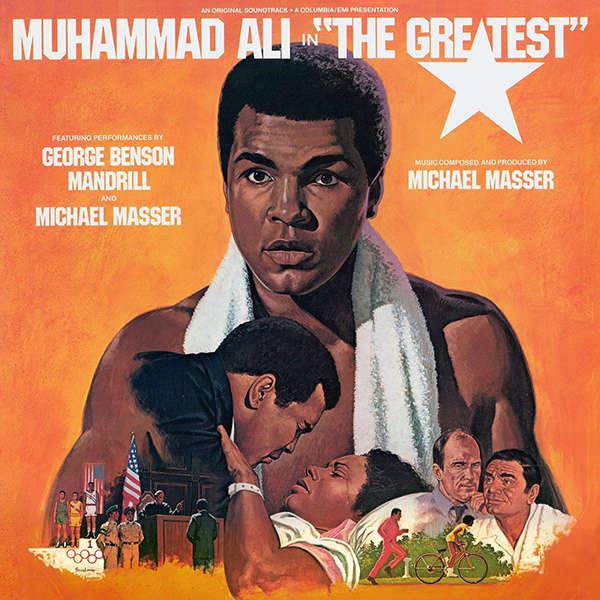Michael Masser The Greatest