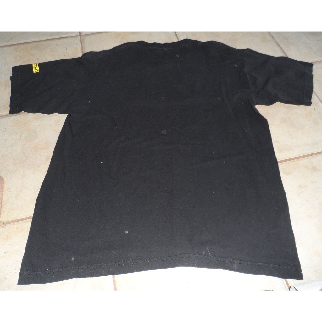 Limp Bizkit Limp Bizkit X-Large T Shirt  It;s All About Bullsh&T Tour
