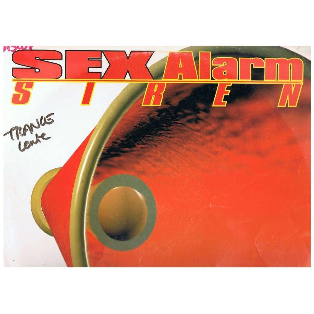 SEX ALARM SIREN