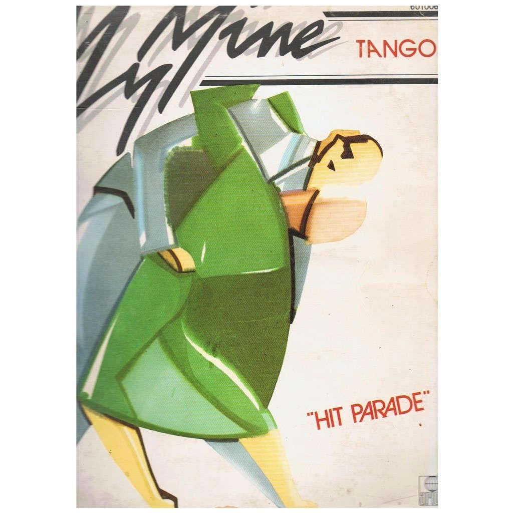 MY MINE HYPNOTIC TANGO / INST
