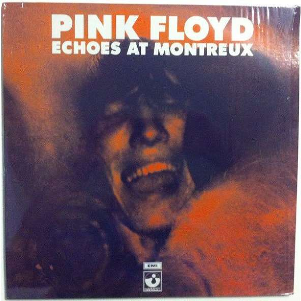 Pink Floyd Echoes At Montreux - Limited edition nr. 97/100 - 3 LP RED Vinyl