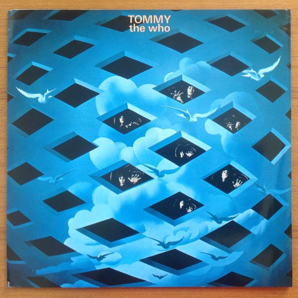 Resultado de imagen de THE WHO TOMMY
