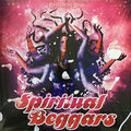 SPIRITUAL BEGGARS - RETURN TO ZERO (lp) - 33T