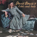 DAVID BOWIE ‎ - David Bowie's Odds And Sodds (2xlp) Ltd Edit Gatefold Sleeve -E.U - 33T x 2