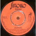 LOVE PEACE AND HAPPINESS - Shangwe / Huna mazoea - 7inch (SP)